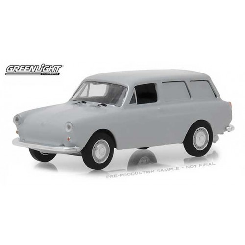 Greenlight Estate Wagons Series 1 - 1965 Volkswagen Type 3 Panel Van