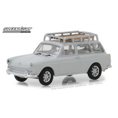 Greenlight Estate Wagons Series 1 - 1968 Volkswagen Type 3 Squareback