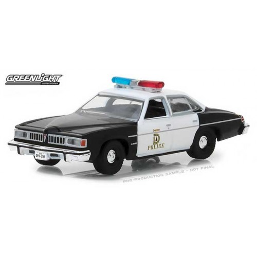 Greenlight Hot Pursuit Series 28 - 1977 Pontiac LeMans