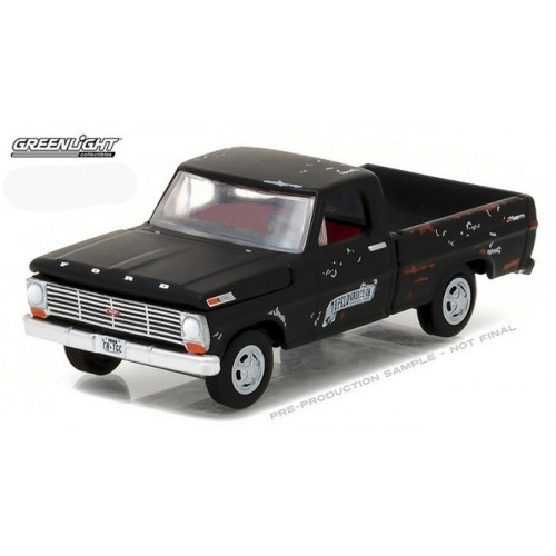 Blue Collar Series 2 - 1968 Ford F-100 Pickup Truck