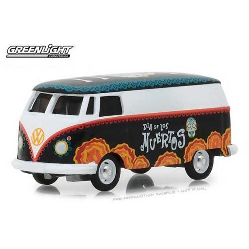 Greenlight Hobby Exclusive - Volkswagen Type 2 Panel Van