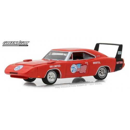 Greenlight Hobby Exclusive - 1969 Dodge Charger Daytona