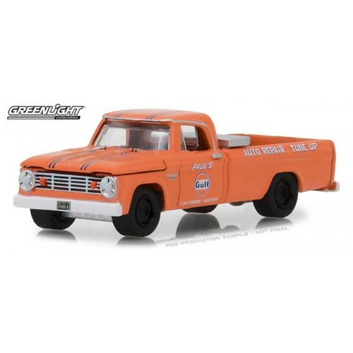 Greenlight Running on Empty Series 6 - 1965 Dodge D-100