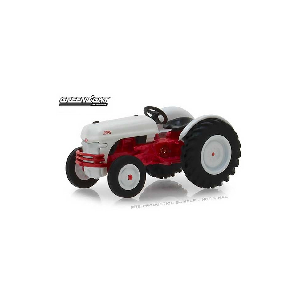 Greenlight Down on the Farm Series 1 - 1947 Ford 8N Tractor