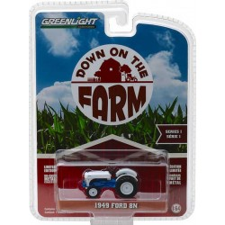 Greenlight Down on the Farm Series 1 - 1949 Ford 8N Tractor