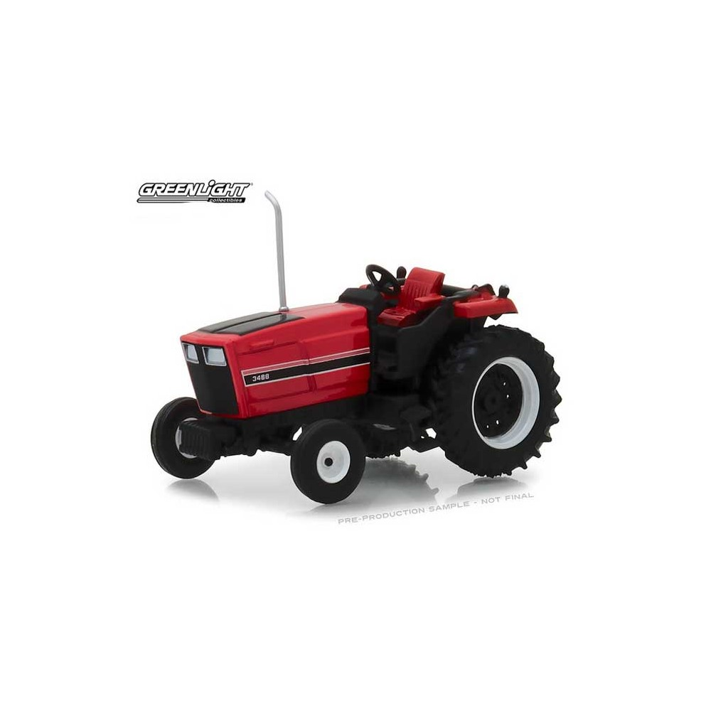 Greenlight Down on the Farm Series 1 - 1981 Tractor
