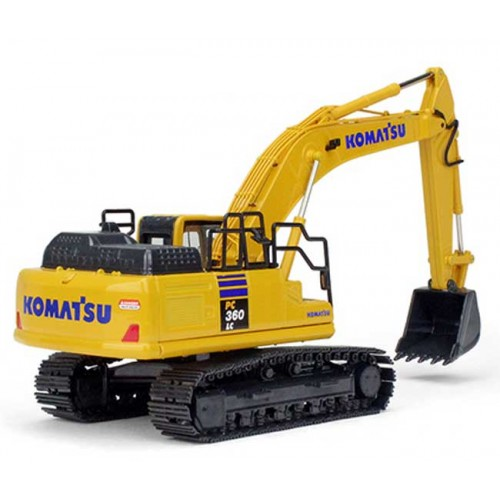 First Gear Komatsu PC 360LC-11 Excavator