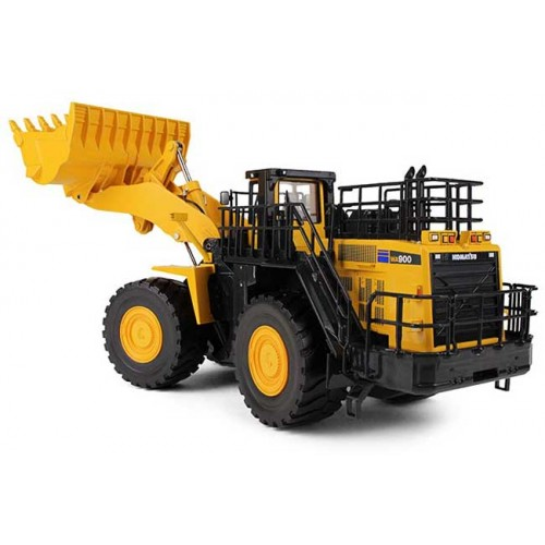 First Gear Komatsu WA900-3 Wheel Loader