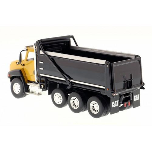 Diecast Masters Caterpillar CT660 Dump Truck