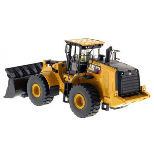 Diecast Masters Caterpillar 972M Wheel Loader