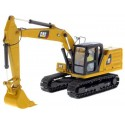 Diecast Masters Caterpilar 320 GC Hydraulic Excavator
