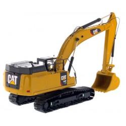 Diecast Masters Caterpillar 349F L XE Hydraulic Excavator