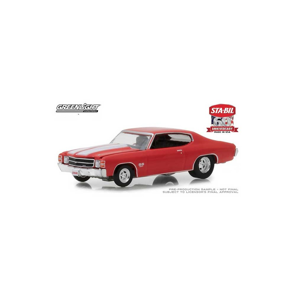 Greenlight Hobby Exclusive - 1971 Chevrolet Chevelle