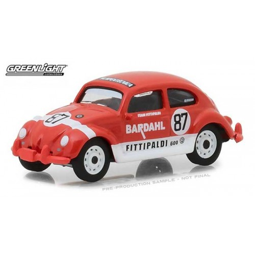 Greenlight Hobby Exclusive - 1967 Volkswagen Beetle