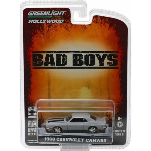 Greenlight Hollywood Series 21 - 1968 Chevrolet Camaro