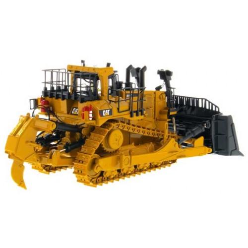 Diecast Masters Caterpillar D11T Track-Type Dozer