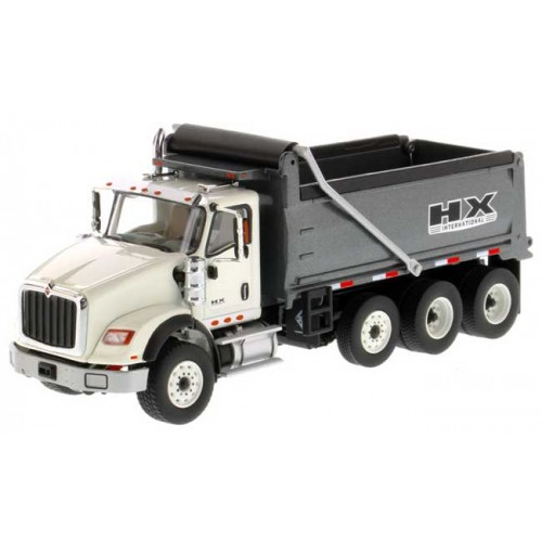 Diecast Masters International HX620 Dump Truck