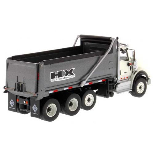 Diecast Masters International HX620 Dump Truck