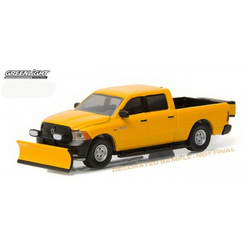 Blue Collar Series 1 - 2014 Dodge RAM 1500 Tradesman