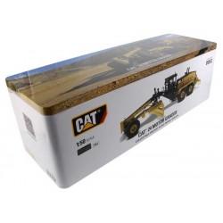 Diecast Masters Caterpillar 24 Motor Grader
