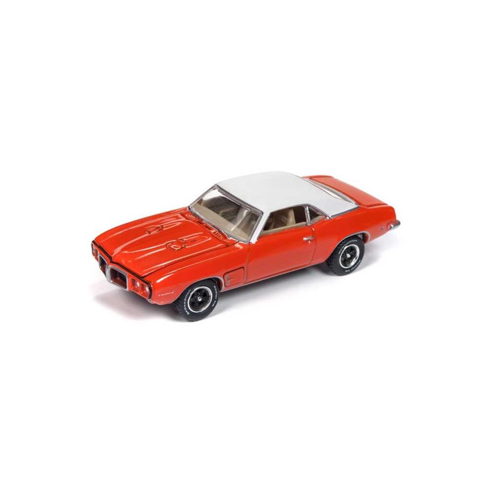 Auto World Premium - 1969 Pontiac Firebird