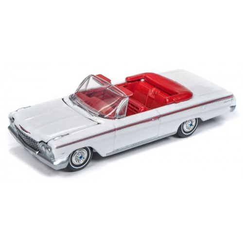 Auto World Premium - 1962 Chevy Impala Convertible
