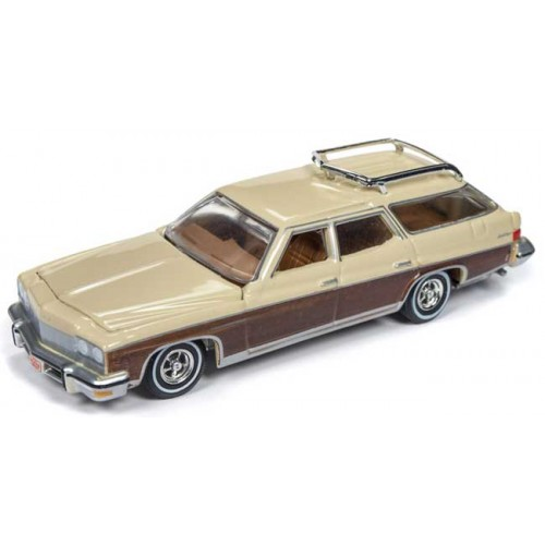 Auto World Premium - 1975 Buick Estate Wagon