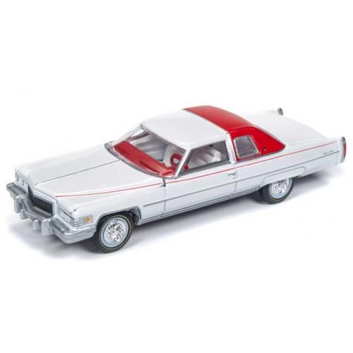 Auto World Premium - 1976 Cadillac Coupe DeVille