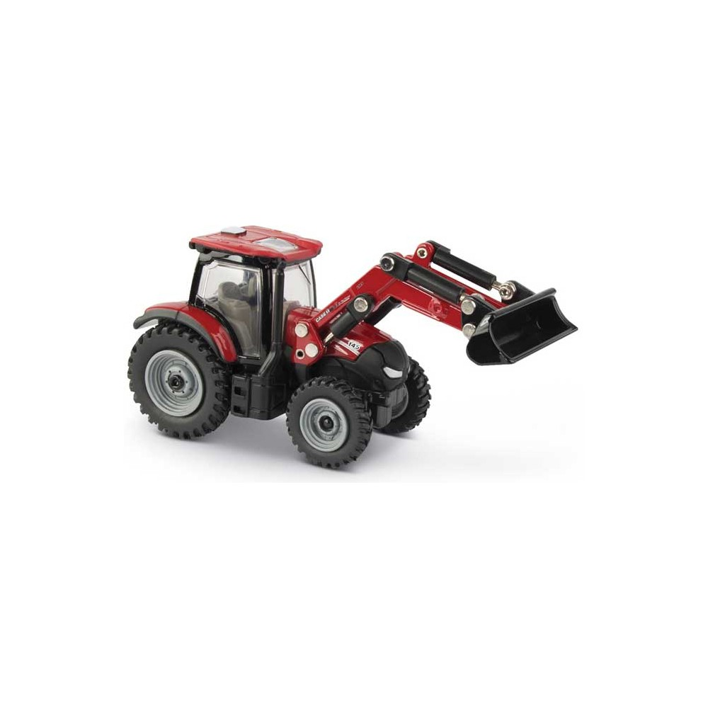 ERTL Case Maxxum Tractor with Front Loader