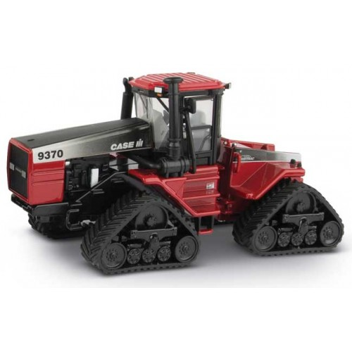 ERTL Case International 9370 Quad Trac Tracked Tractor