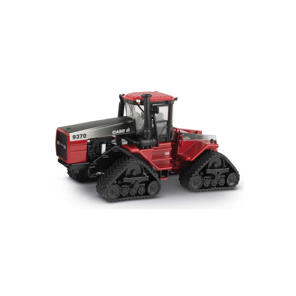 ERTL Case International 9370 Quad Trac Tracked Tractor
