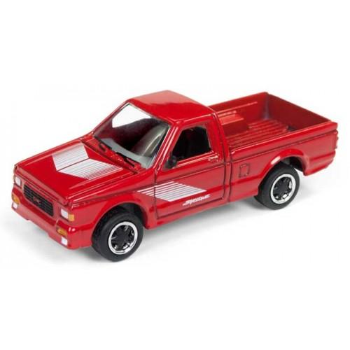 Johnny Lightning Muscle Cars U.S.A. - 1991 GMC Cyclone