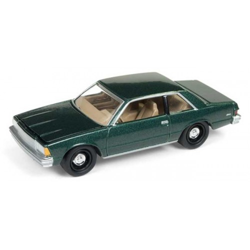 Johnny Lightning Muscle Cars U.S.A. - 1980 Chevy Malibu