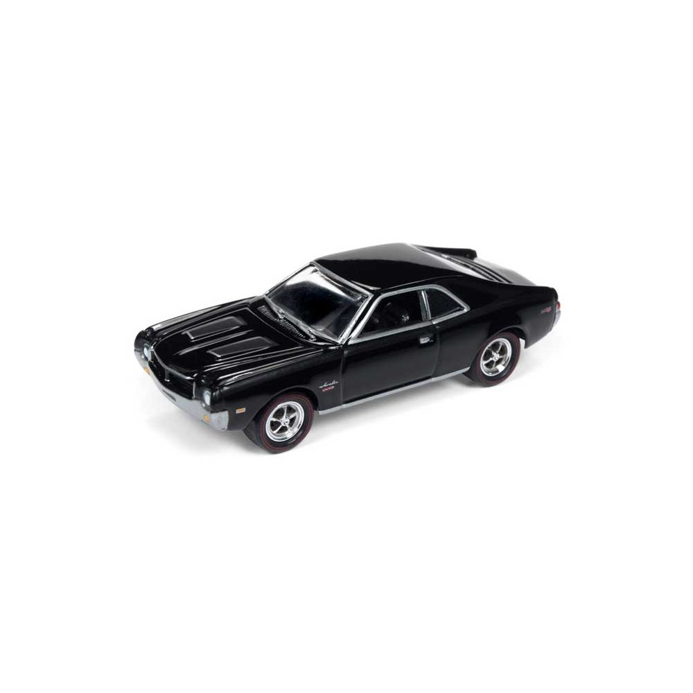 Johnny Lightning Classic Gold - 1968 AMC Javelin SST