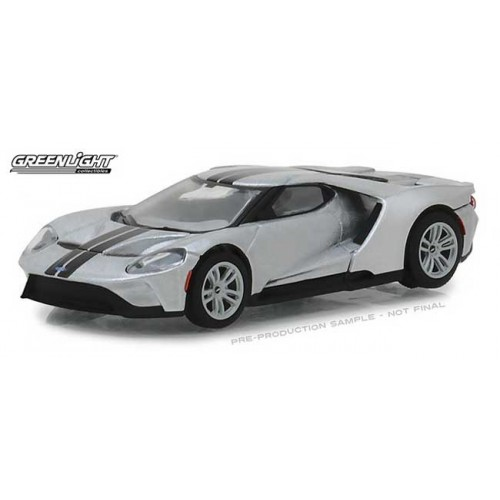 Greenlight Hobby Exclusive - 2017 Ford GT