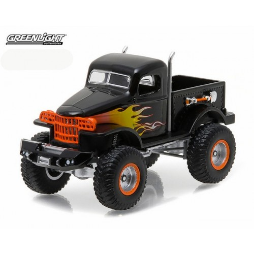 All-Terrain Series 4 - 1941 Military 1/2 Ton 4x4 Truck