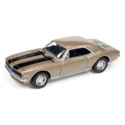 Johnny Lightning Muscle Cars - 1967 Chevy Camaro Z/28