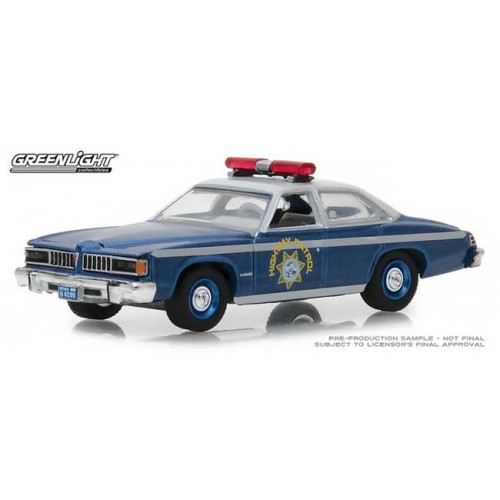 Greenlight Hot Pursuit Series 29 - 1977 Pontiac LeMans