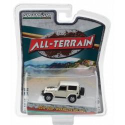 All-Terrain Series 4 - 2012 Jeep Wrangler Mojave