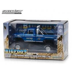 Greenlight Bigfoot 1 - 1974 Ford F-250 Monster Truck