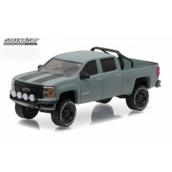 All-Terrain Series 4 - 2015 Chevy Silverado 1500