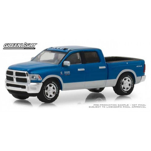 Greenlight Hobby Exclusive - 2018 Ram 2500 Big Horn Harvest Edition