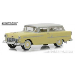 Greenlight Estate Wagons Series 2 - 1955 Chevy Two-Ten Handyman