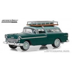 Greenlight Estate Wagons Series 2 - 1955 Chevy Nomad