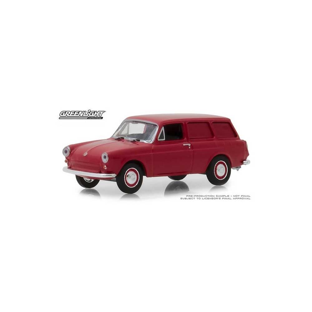 Greenlight Estate Wagons Series 3 - 1968 Volkswagen Type 3 Panel Van