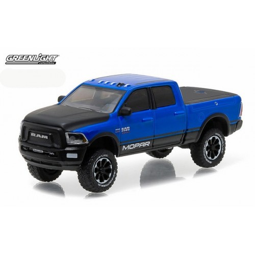 All-Terrain Series 4 - 2017 Dodge RAM 2500