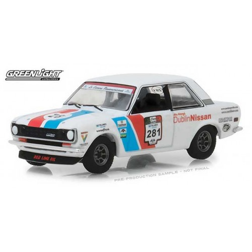Greenlight All-Terrain Series 7 - 1972 Datsun 510