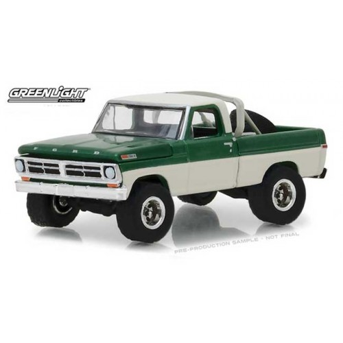 Greenlight All-Terrain Series 7 - 1971 Ford F-100