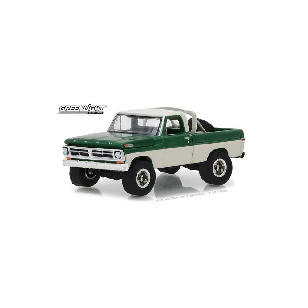 Greenlight All-Terrain Series 7 - 1971 Ford F-100
