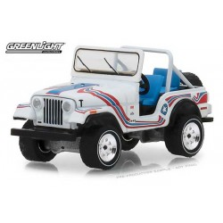 Greenlight All-Terrain Series 7 - 1976 Jeep CJ-5